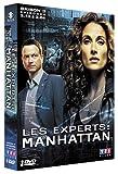 Les Experts : Manhattan - Saison 3 Vol. 2 (dvd)