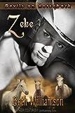 Zeke (Devils on Horseback)