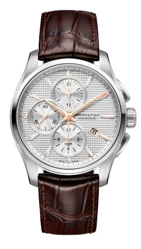 Hamilton JazzMaster Auto Chrono Men's watch #H32596551