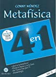 Metafisica 4 en 1. Vol. II (Spanish Edition)