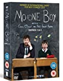 Moone Boy - Series 1 & 2 Box Set [DVD]