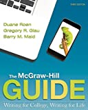 img - for The McGraw-Hill Guide: Writing for College, Writing for Life book / textbook / text book
