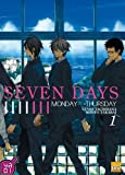 Seven Days, Tome 1