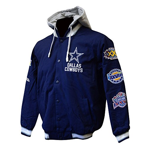Dallas Cowboys Super Bowl Jackets Price Compare
