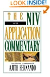 Acts (NIV Application Commentary S.)