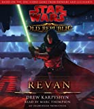 Revan (Star Wars: The Old Republic) Drew Karpyshyn