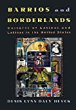 img - for Barrios and Borderlands: Cultures of Latinos and Latinas in the United States book / textbook / text book