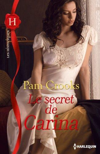 Le secret de Carina 51rK7QyP4lL._SL500_