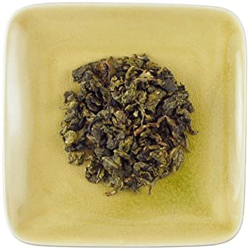 Organic Ti Kuan Yin Oolong Tea