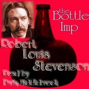The Bottle Imp Audiobook