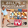 Billy's Bootcamp - 4 DVD's Deutsch