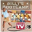Billy's Bootcamp - 4 DVD's Deutsch
