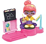 VTech Flipsies Lexi's Trampoline and Classroom Playset
