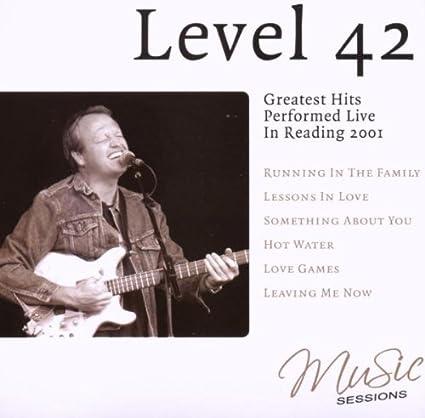 Level-42