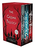 img - for The Grisha Trilogy Boxed Set: Shadow and Bone, Siege and Storm, Ruin and Rising book / textbook / text book