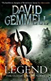 David Gemmell Legend (Drenai)