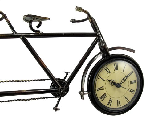 Bicycle Clock 3