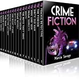 img - for Crime Fiction ((99 cent Kindle Books Mystery and Suspense Book 2) book / textbook / text book