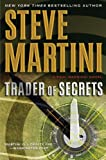 Trader of Secrets: A Paul Madriani Novel (Paul Madriani Novels) (0061930237) by Martini, Steve