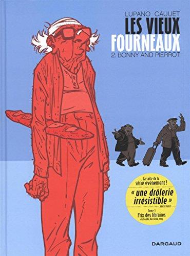 Les vieux fourneaux : Bonny and Pierrot (2)