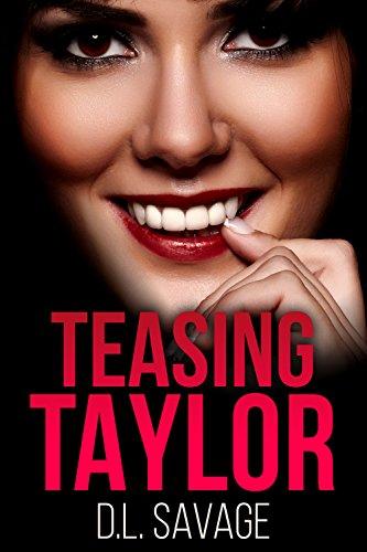 Teasing Taylor: Femdom Humiliation Erotica (English Edition)