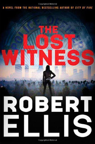 Image for The Lost Witness (Lena Gamble Novels)