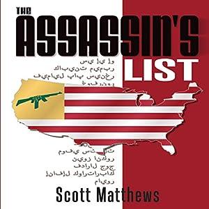 The Assassin's List Audiobook