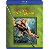 Romancing the Stone [Blu-ray] (Bilingual)by Michael Douglas