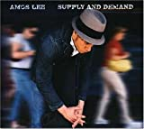 Supply And Demand Amos Lee