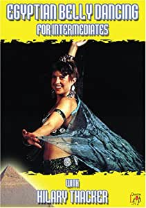 Egyptian Bellydancing for Intermediates