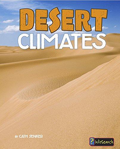 desert-climates-heinemann-infosearch