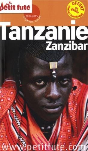 Le routard Tanzanie