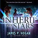 Inherit the Stars (       UNABRIDGED) by James P. Hogan Narrated by John Pruden