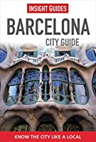 Insight Guides: Barcelona City Guide