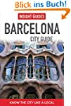 Insight Guides: Barcelona City Guide...