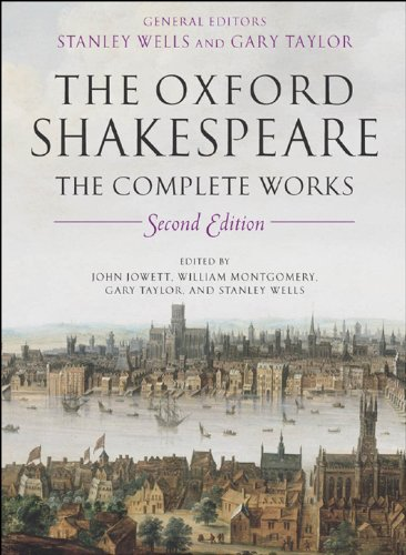 Huge save onshakespeare in oxford William Shakespeare: The Complete Works