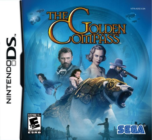 51rKKJTPpFL Cheap Buy  The Golden Compass