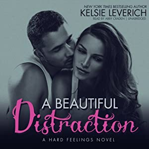 A Beautiful Distraction Audiobook