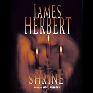 The Shrine Audiobook
