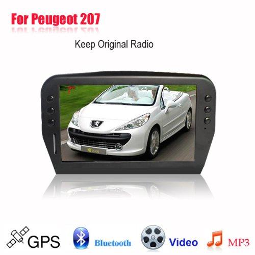 Rupse Upgrade Multimedia Navigation System mit