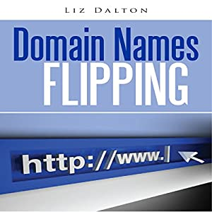 Domain Names Flipping Hörbuch
