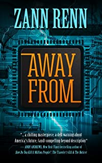 (FREE on 6/12) Away From by Zann Renn - http://eBooksHabit.com