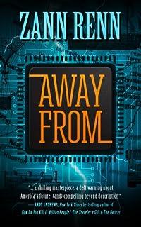 (FREE on 6/12) Away From by Zann Renn - http://eBooksHabit.com