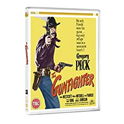The Gunfighter [Blu-ray]