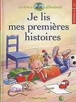 Je lis mes premières histoires