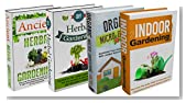 Ancient Herbal Gardening : Box Set #12: The Complete Extensive Gardening Box Set : Become A Master At Organic Micro Gardening, DIY Herbal Gardening, And ... Plants - Ancient herbal medicine - Herbal)