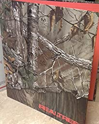 Realtree Outfitters Ap Green Camo 3-ring 1\