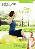 Stott Pilates: Core Balance [DVD] [Import]