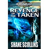 Revenge of the Taken (Humble Walker Book 1)