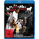 "Sex, Dogz & Rock 'n' Roll! [Blu-ray]von ""Orhan K�m�rc�"""